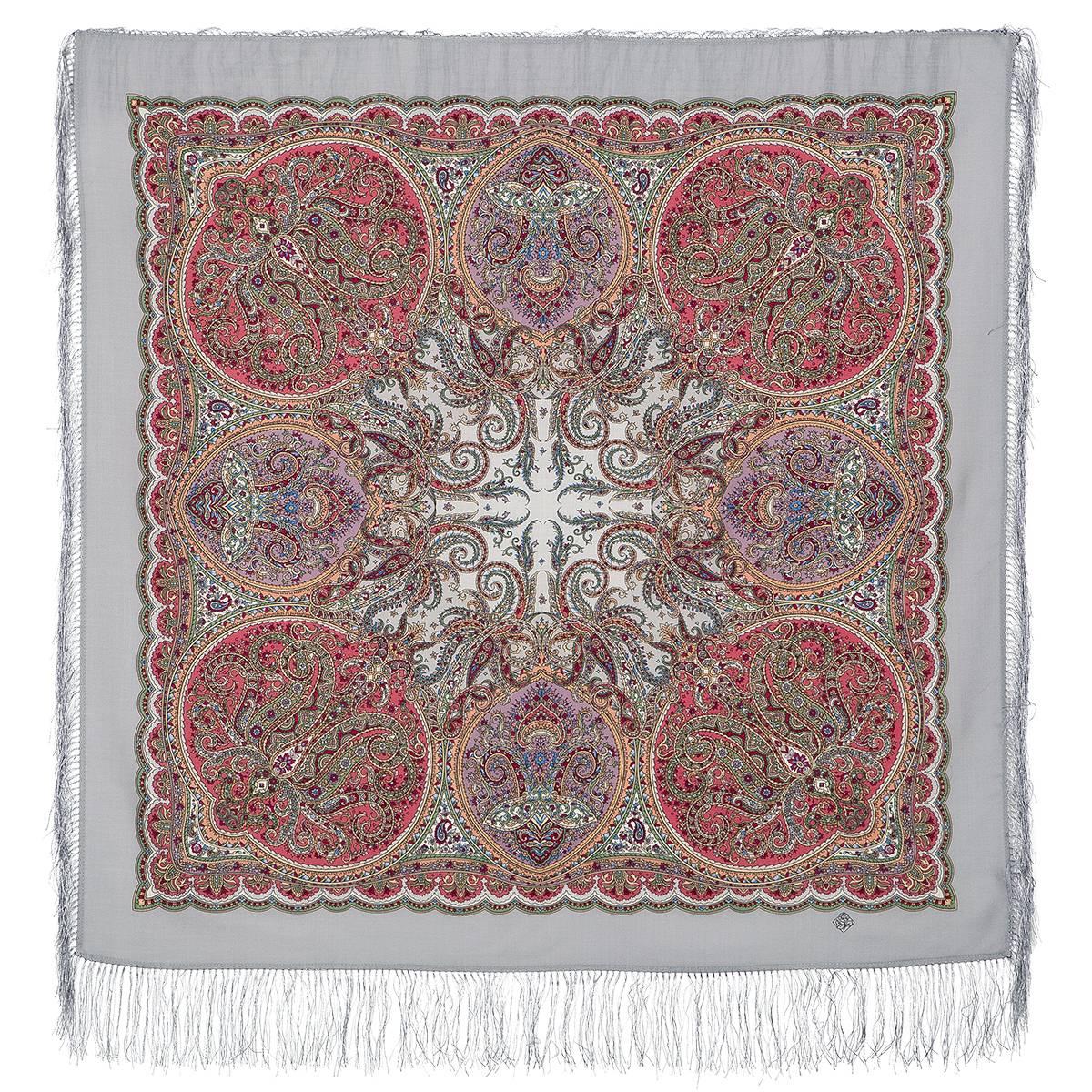 рождественский пряник 14 платок
